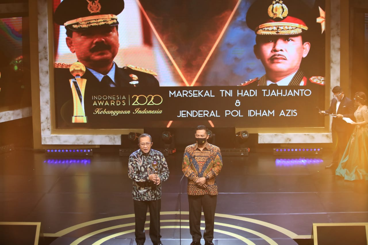 Indonesia Awards 2020