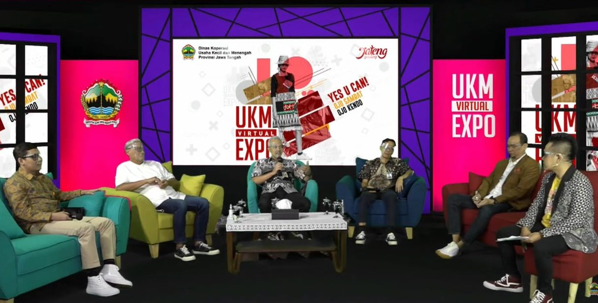 UKM Virtual Expo